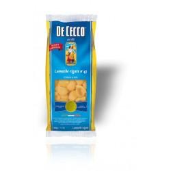 Pâtes De  Cecco  -  Lumache-Rigate