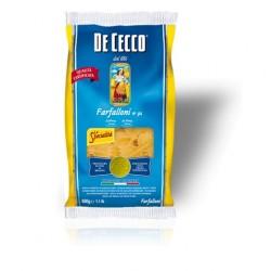 Pâtes Farfalloni De Cecco