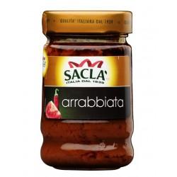 Sacla-Sauce arrabbiata