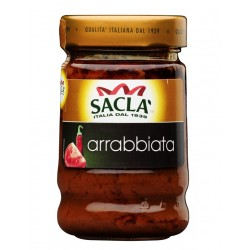 Sacla-Sauce arrabiata