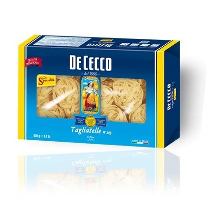 Pâtes De Cecco Tagliatelle n°203