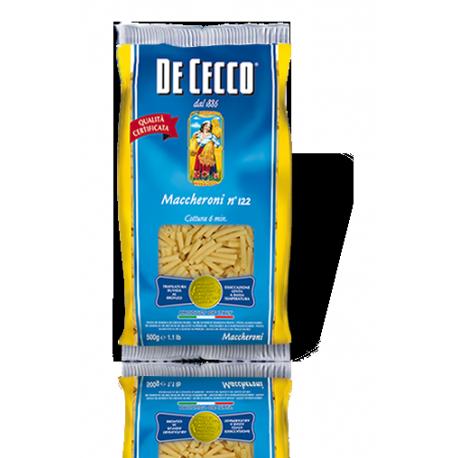 Pâtes Maccheroni De Cecco