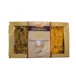 Pâtes Rummo Paglia e fieno n°105 paquet de 500grs