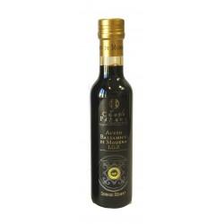 Vinaigre Balsamique de Modène IGP- Corte Padana -bouteille de 250 ml