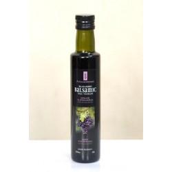 Vinaigre Balsamique de Grèçe -Eleofillo -Bouteille de 250 ml.