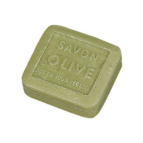 Savon à l'huile d'olive.100 Grs.