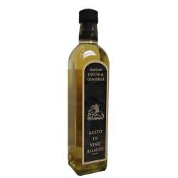 Vinaigre de vin blanc d Italie-Lucci e Guastalli