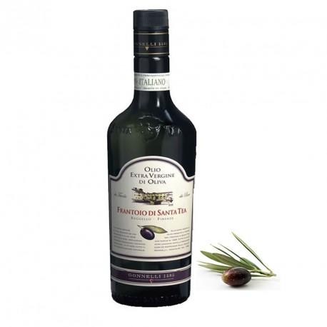 Huile d olive de Toscane -Gonnelli 1585-Delicato