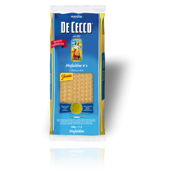 Pâtes Mafaldine - De Cecco