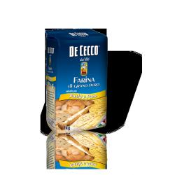 Farine de blé dur - De Cecco
