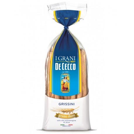 Gressins au blé dur -De Cecco
