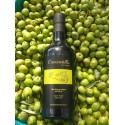 Huile d'olive de Sicile Olio Cunzatillu
