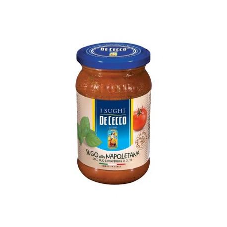 Sauce Napolitaine De Cecco