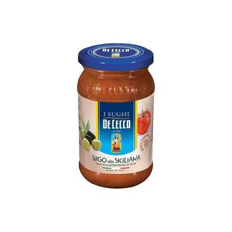 Sauce aux olives