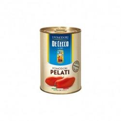 Tomates pelées - De Cecco