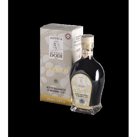 Vinaigre balsamique de Modène IGP -Ludovico