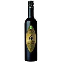 Huile d'Olive Castelas - Biologique, AOP de la vallée des Baux de Provence