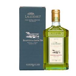 Laudemio - Huile d'olive de Toscane