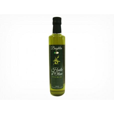 Huile d'olive de Kabylie