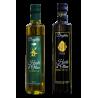 2 Huiles d'olive vierge extra et vierge de Kabylie
