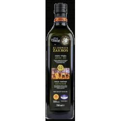 Huile d olive de Crète Sitia AOP