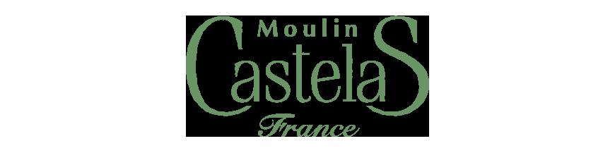 Huile d'olive du Moulin Castelas