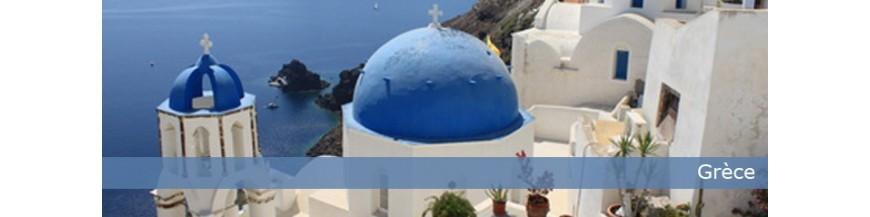Huiles d'olive Grecques