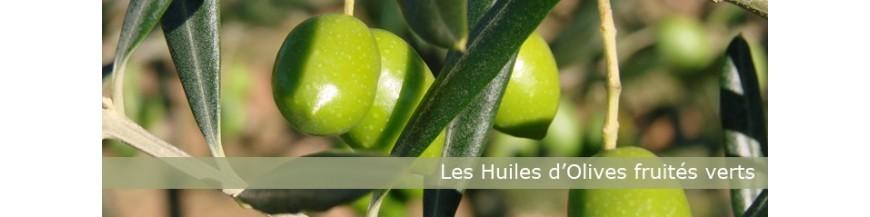 Les Fruités Verts