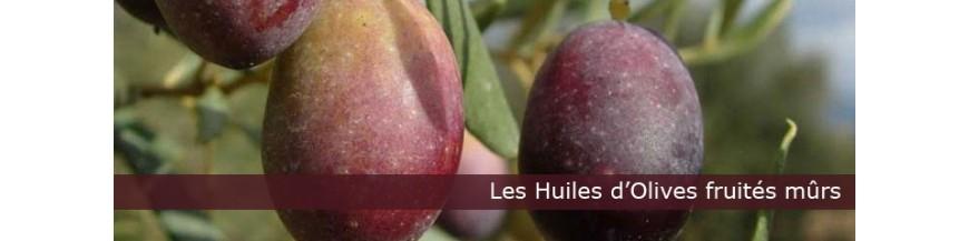 Les Fruités Mûrs
