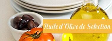 Huile d'olive de Selecction