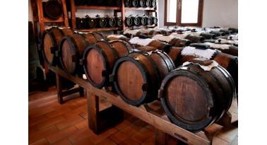 Vinaigre balsamique de Reggio Emilia