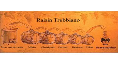Vinaigre balsamique traditionnel
